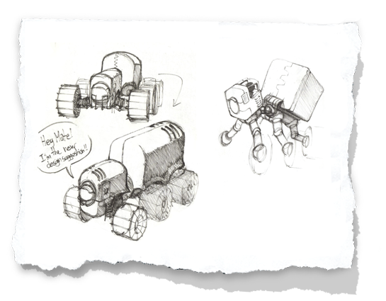 rover_3sketches